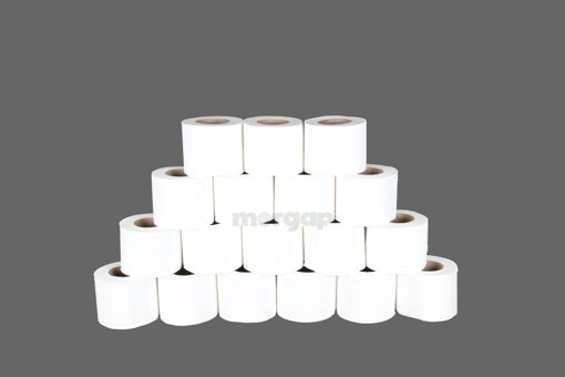 Picture of Tissues bath roll 12 cubes