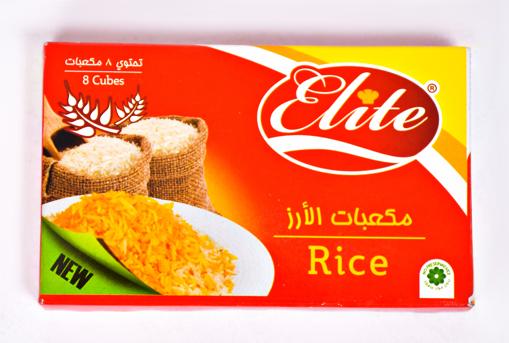 صورة مكعبات الأرز 64 جم