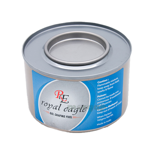 Picture of Gel Chafing Fuel 165 gm 1 pcs