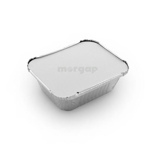 Picture of Aluminium Container 8342