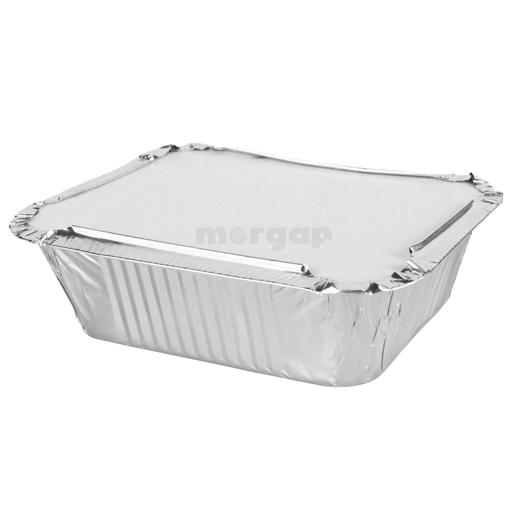 Picture of Aluminium Container 8389