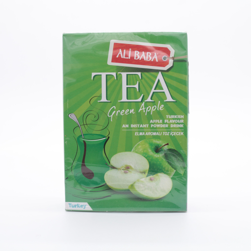 Picture of Turkish Green Apple Powder Drink 200 Grams