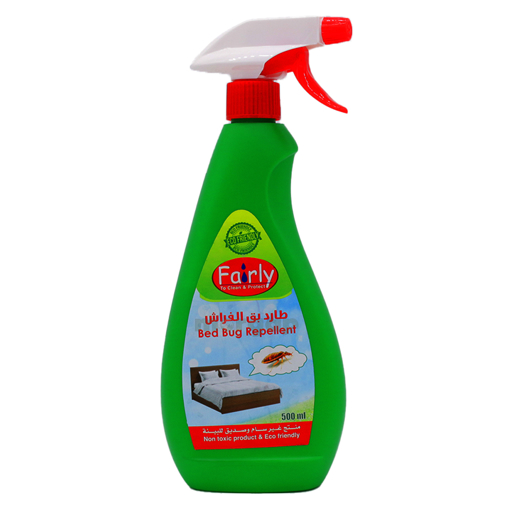 Picture of Bug Repellent 500 Ml