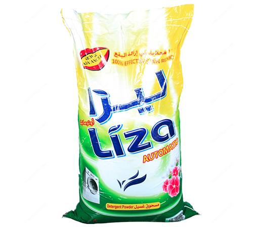 Picture of Liza Automatic  Detergent Powder 25 kg