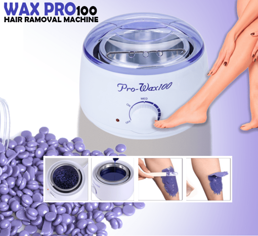 Picture of  Hot Wax Heater  Beauty Equipment