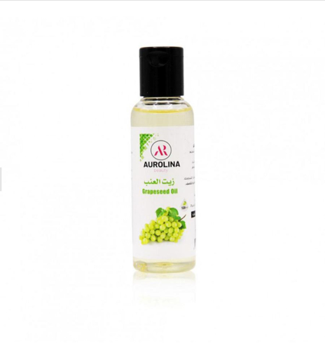 Picture of Aurelina Body and Hair Oil, Grape Seed Beauty_120ml