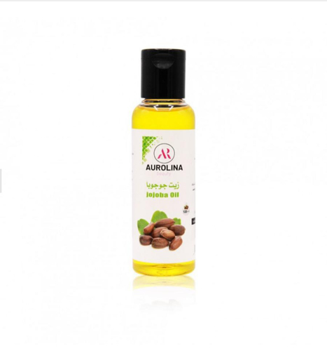Picture of Aurelina Body and Hair Oil with Jojoba Beauty_120ml