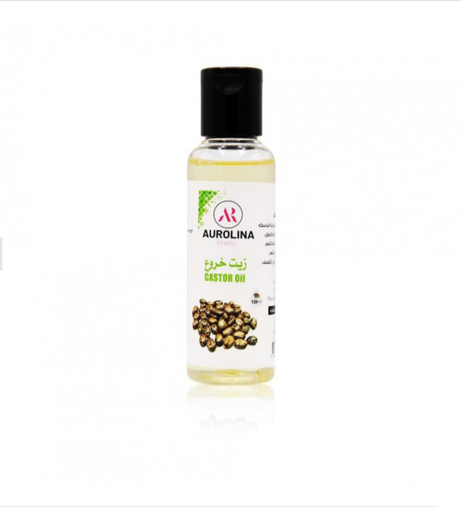Picture of Aurelina Body and Hair Care Oil with Castor Beauty_120ml