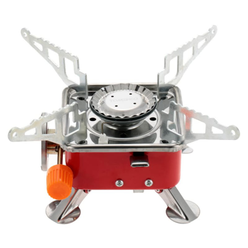 Picture of  Portable Card Type Camping Stove