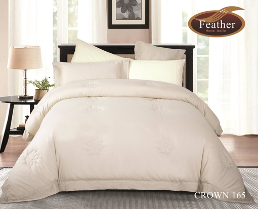 Picture of Crown quilt