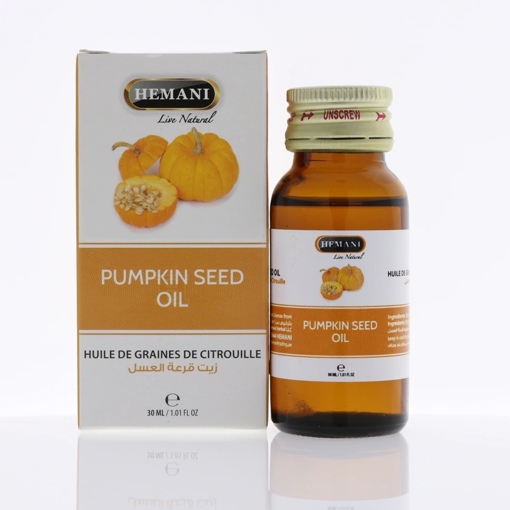 Picture of Pumpkin Seed Oil 30 ml