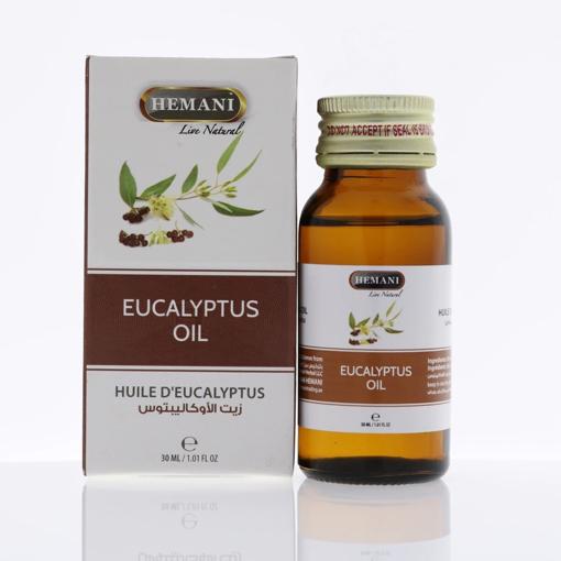 Picture of Eucalyptus  Oil 30 ml