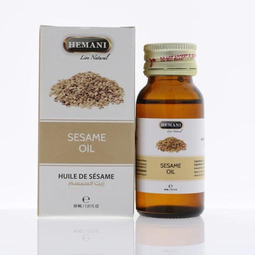 Picture of Sesame Oil 30 ml