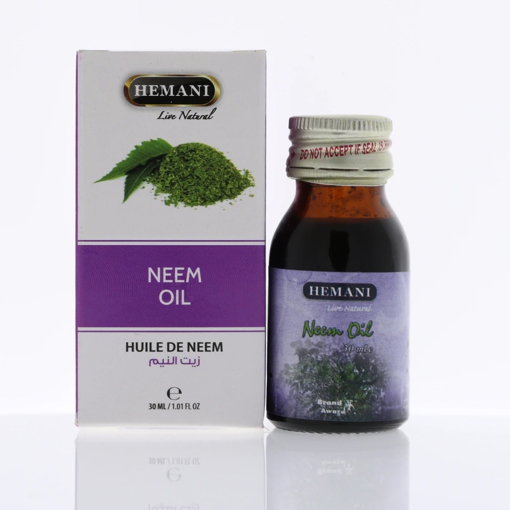 Picture of Neem  Oil 30 ml