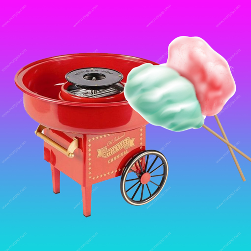Picture of Mini Cotton Candy Maker