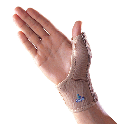 Picture of  Wrist & Thumb Support  Single Splint