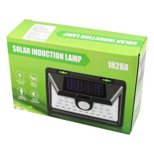 Picture of  Solar Induction Lamp with Motion