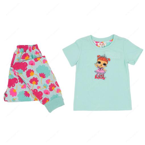 Picture of pajamas