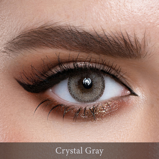 Picture of LOROYAL CRYSTAL GRAY- monthly
