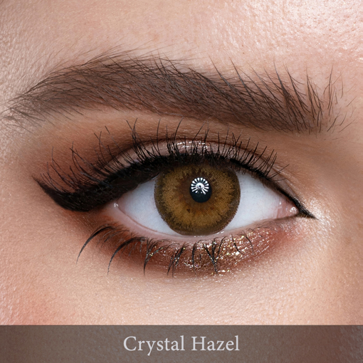 Picture of LORYAL CRYSTAL HAZEL monthly