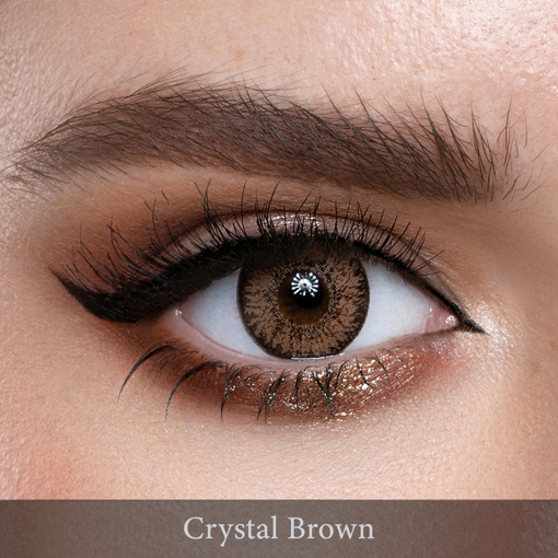 Picture of LOROYAL CRYSTAL BROWN monthly