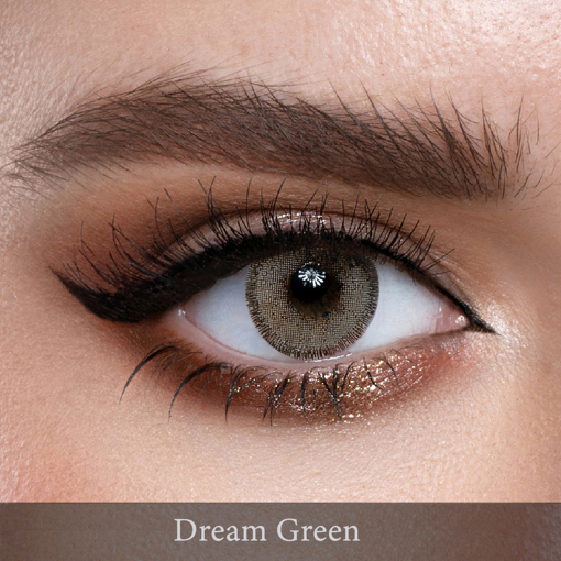 Picture of LOROYAL DREAM GREEN monthly