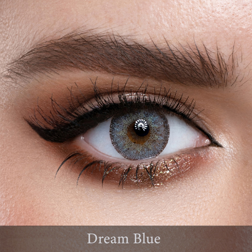 Picture of LOROYAL DREAM BLUE monthly