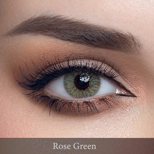 Picture of LOROYAL ROSE GREEN - yearly