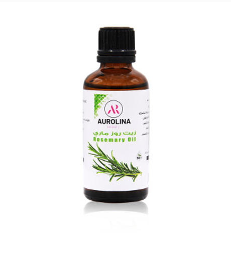 Picture of AROLINA ROSEMARY HAIR OIL 50 ML