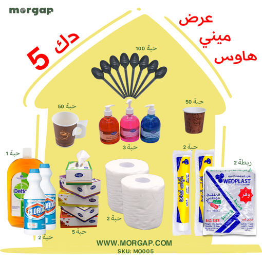 Picture of Mini House Offer
