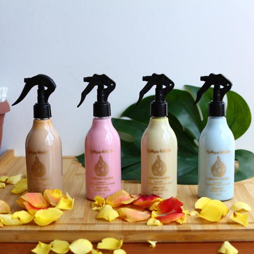 صورة Fragrant Perfume 4 pcs + 1 Free