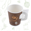 Picture of Paper tea cups 7 ounce 50 cup