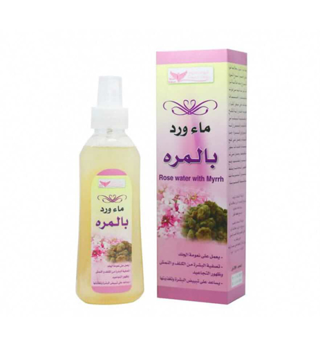 Picture of Rose water with myrrh