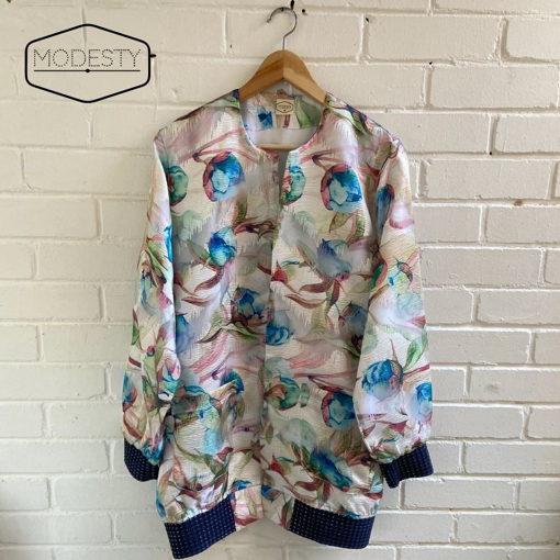 Picture of Woman Jacket