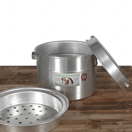 Picture of  MANDEE COOKING POT 3 PCS