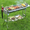 Picture of Cannon grilling for sundries and home garden