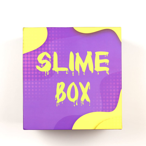 Picture of slime box