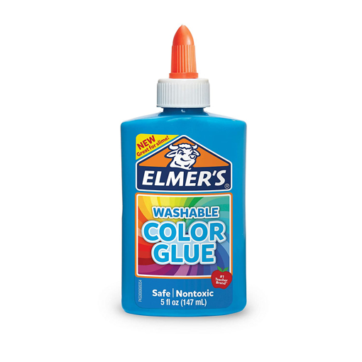 Picture of ELM OPAQUE COLORD GLUE