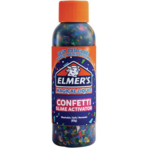 صورة CONFETTI MAGICAL LIQUID 1