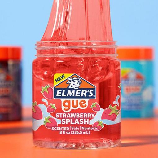 Picture of Strawberry Splash Premade OS
