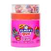 Picture of ELM 80S GLAM MIXIN 8OZ OS PRMD (hot pink with foam balls)