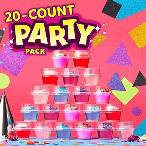 Picture of ELM MINI PREMADE PARTY PACK 20 pack