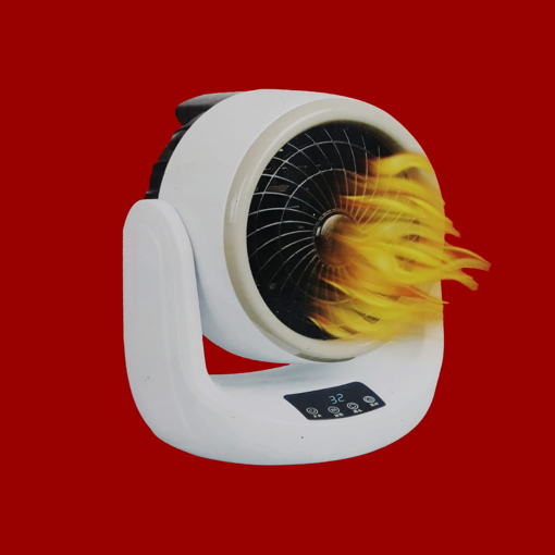 Picture of WONDER HEATER PRO 1500