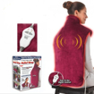 Picture of NEW! Relief Wrap ULTRA, Heat and Massage Therapy Wrap, Blue