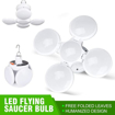 Picture of LED Solar Folding Football Light