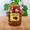 Picture of Makdous eggplant pickle