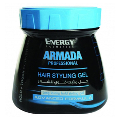 Picture of Armada Professional Hair Styling Gel 1000 ml