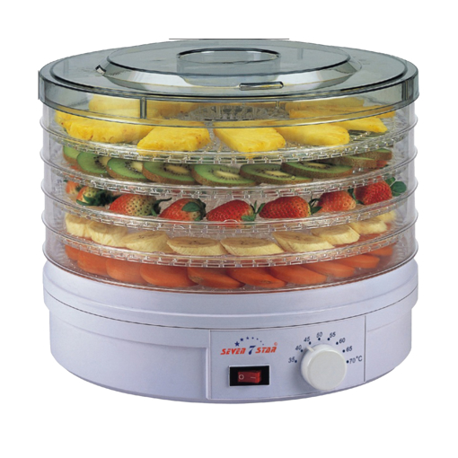 Picture of Food Dehydrator 5-layer 245w dried fruit machine