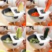 Picture of 10 in 1 mandoline colander vegetable cutter