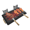 Picture of All Steel Hibachi Charcoal Grill